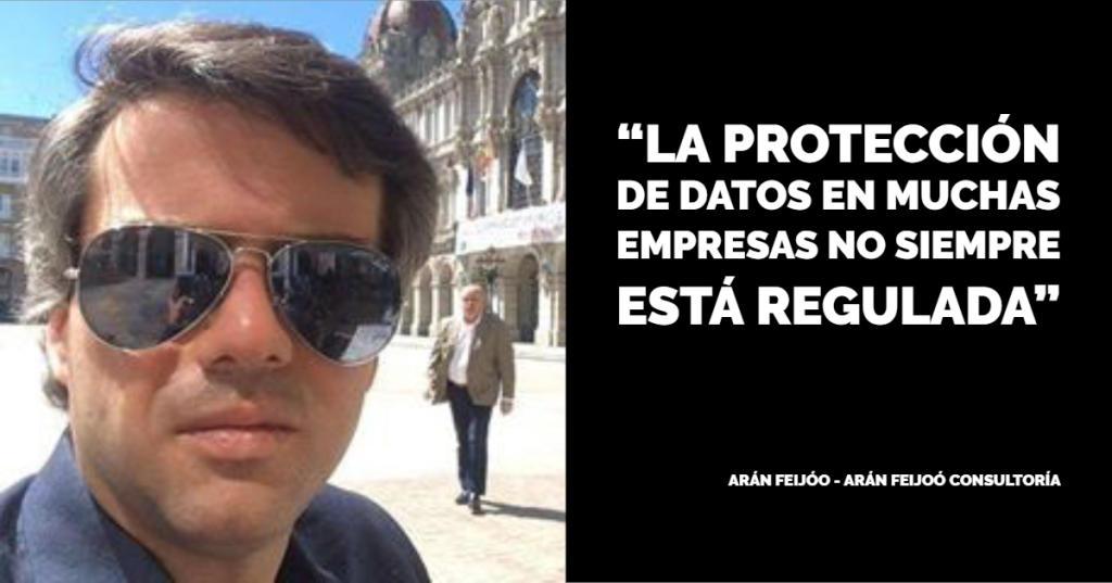 Arán Feijoo Covelo