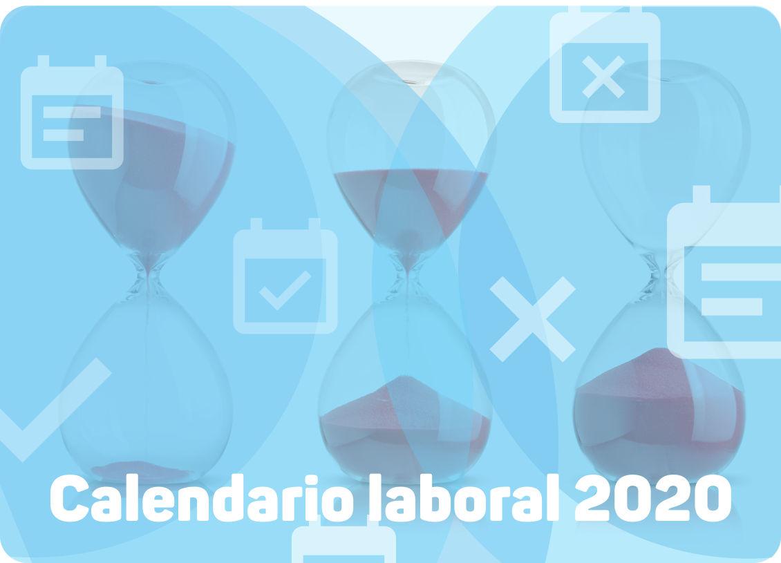 Calendario Laboral 2020 Galicia Doga.Publicado El Calendario Laboral Con Las Fiestas De La
