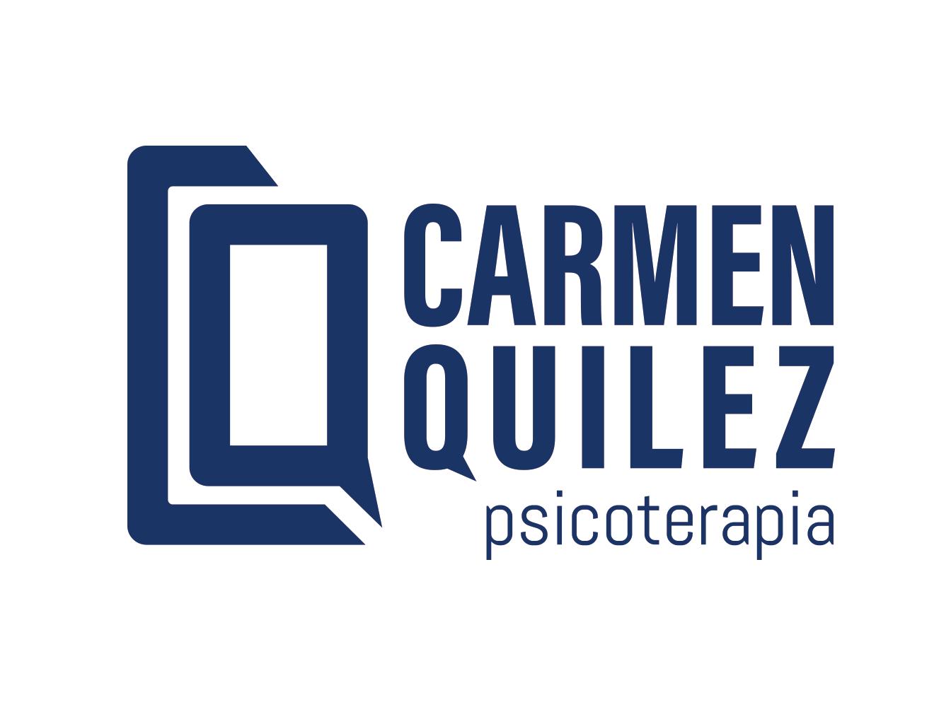 Carmen Quílez Psicóloga