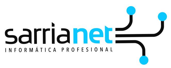 Sarrianet Informática Profesional